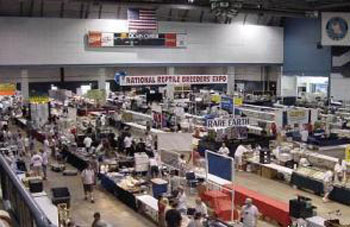 National Breeders Expo 2002 Daytona Beach/Florida